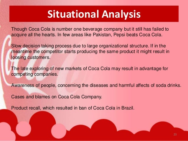 natural physical environment coca cola How does coca-cola integrate sustainability into their operations  by  respecting the finite nature of the earth's water and resources the.