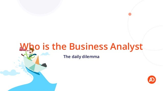 The Business Analyst in Agile Transformation (By Mahmoud El-Mantawy) Slide 3
