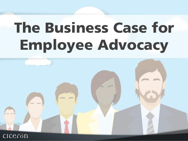 The Business Case for Employee Advocacy