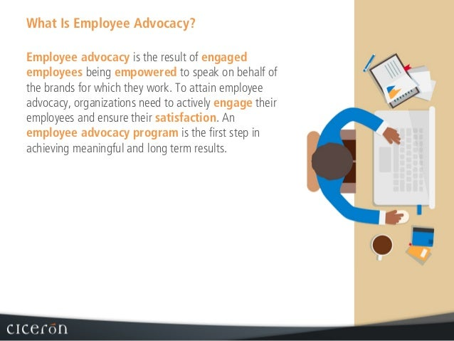 The Business Case for Employee Advocacy Slide 2