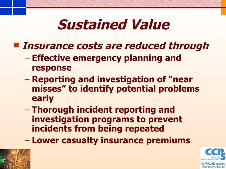 The business case for process safety final ppt
