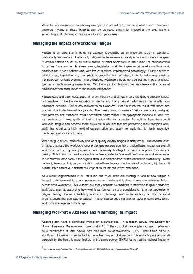 management managing the intergenerational workforce essay Managing generation y in the workplace  and stewardship in judgments of intergenerational allocations',  management essay writing service essays.
