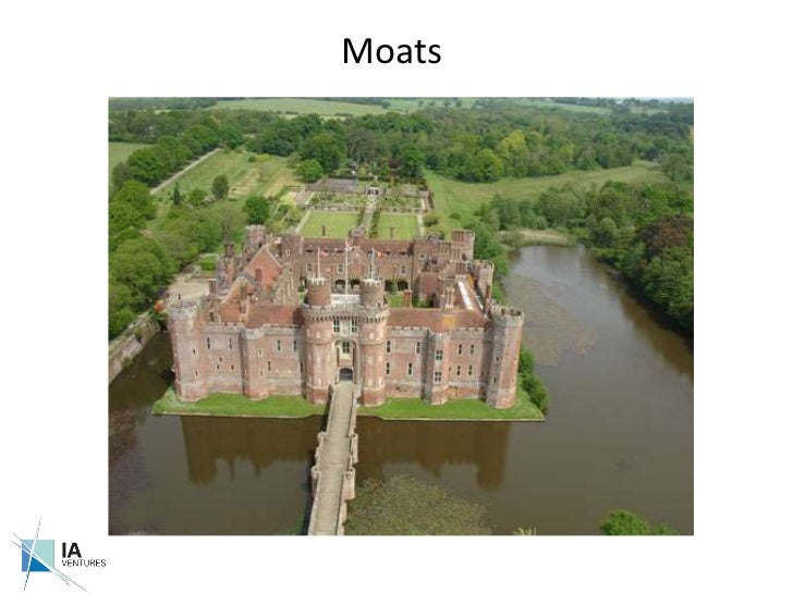 Moats<br />