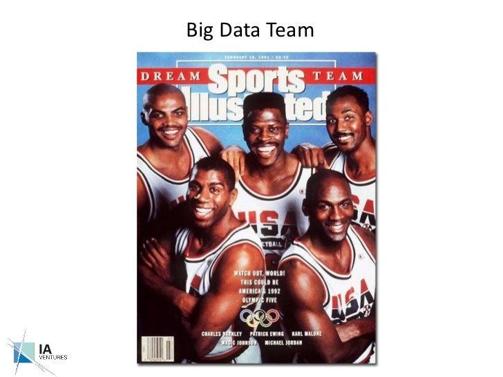 Big Data Team<br />