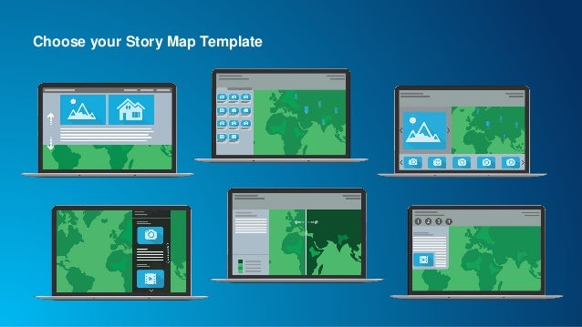 The Business of Story Maps
