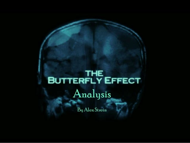 An analysis of the exceptional butterfly
