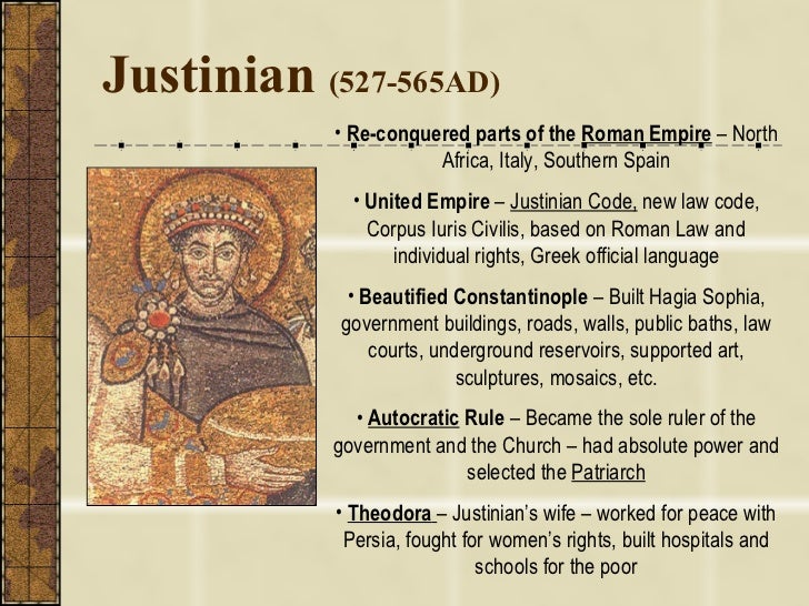justinian byzantine empire Kids learn about the biography of justinian i from the middle ages emperor of the byzantine empire and established the justinian code.