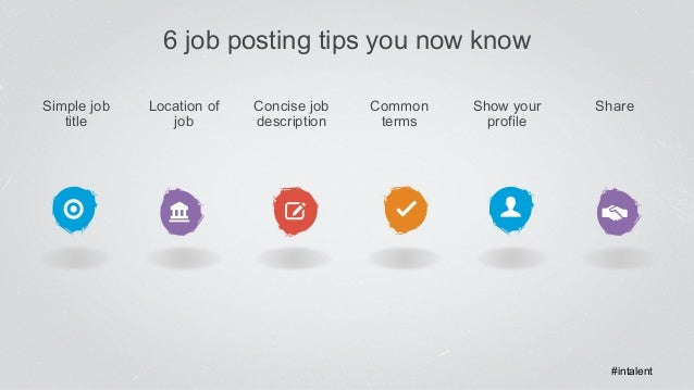 how to find candidates on linkedin