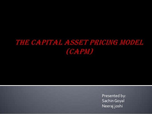 Presented by:Sachin GoyalNeeraj joshi