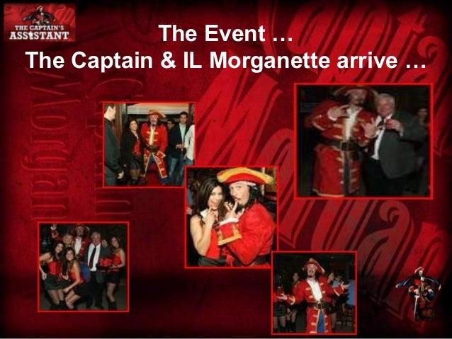 Captain Morgan Morganettes Pics Oi Oi Captain Captain