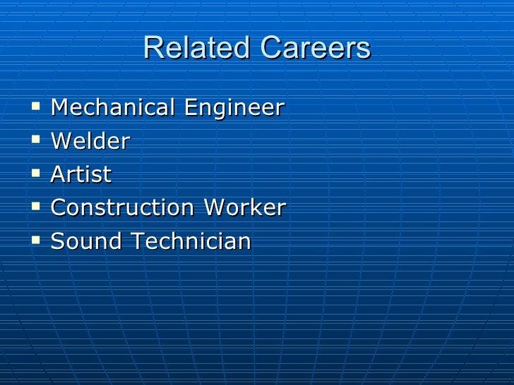 The Career Of Auto Mechanic