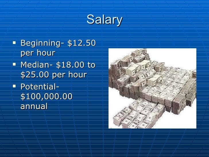 Car mechanic annual salary 13