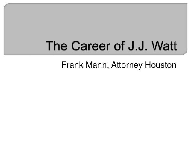 Frank Mann, Attorney Houston