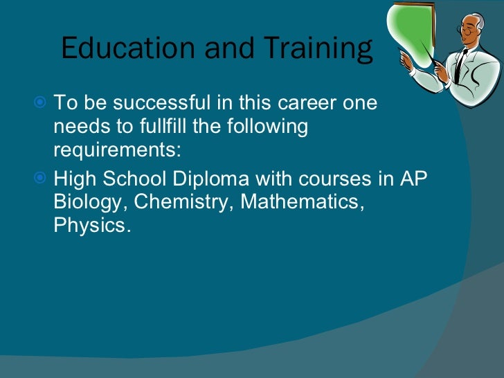 Marine Biologist Education And Training | Marine World