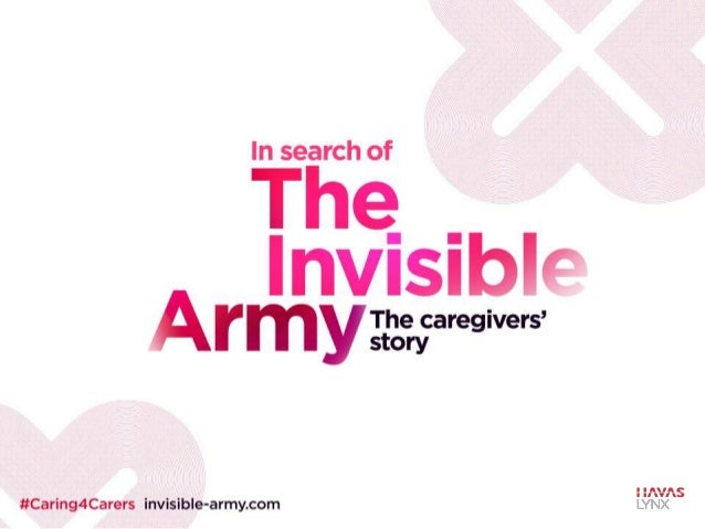 The caregivers story