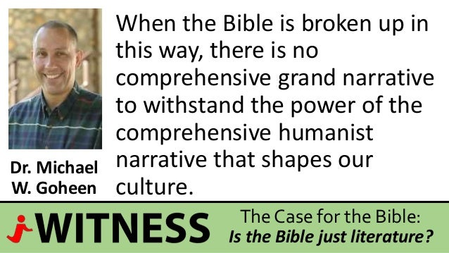"""the argument for the bible The """"biblical"""" arguments for homosexuality some are reinterpreting the bible to allow for the practice response to argument #15."""