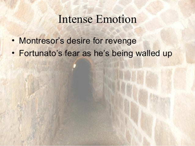 montresor sociopath Everything you ever wanted to know about montresor in the cask of amontillado, written by masters of this stuff just for you.