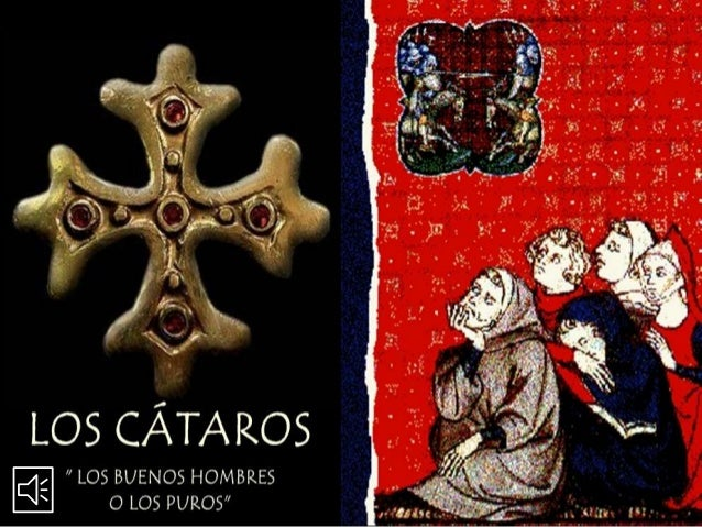 The Cathars, pure men or good men. ppsx