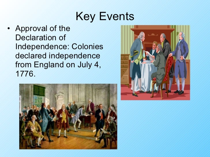 cause of american revolution In these lesson ideas which are adaptable for grades 3-12, students use a free interactive timeline to explore the sequence of events in the american revolution.