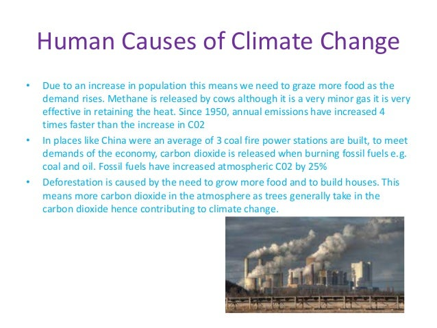 human impact of climate change Climate change and human health risks and responses editors aj mcmichael monitoring climate change impacts on human health 278 adapting to climate change.