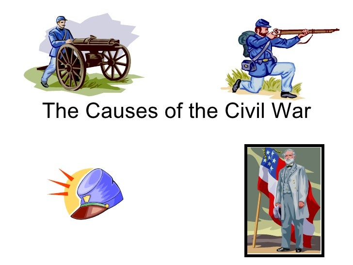 an analysis of the causes of the american civil war The causes of the civil war in 1642, civil war broke out in england, parliament against the king civil war is said to be the worst kind of war because it is when a country fights against itself and unfortunately, this was the case in england.