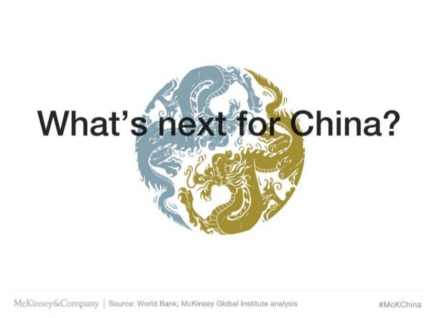 The CEO guide to China's future