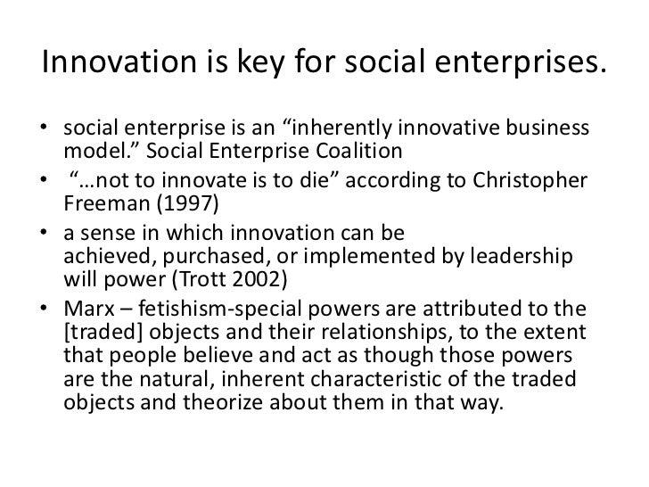 Top Challenges Facing Social Entrepreneurs