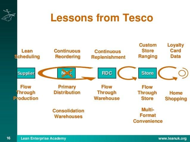 Tesco value chain essay example | Custom paper Example