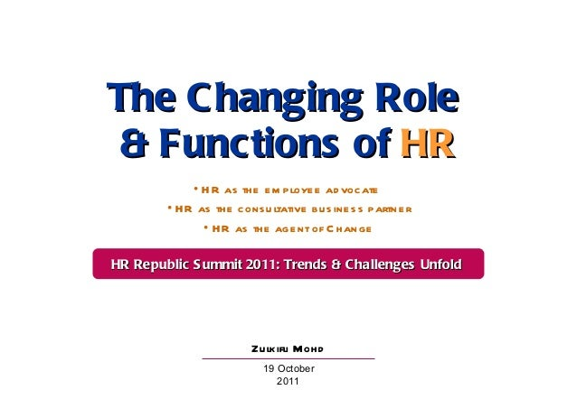 changing role of hr in current A peer reviewed research journal 97 aweshkar vol xvii issue 1 march 2014 weschool strategic role of hr in mergers and acquisitions the ongoing fragility of global merger and.