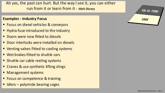 responsibilities of mechanical engineer