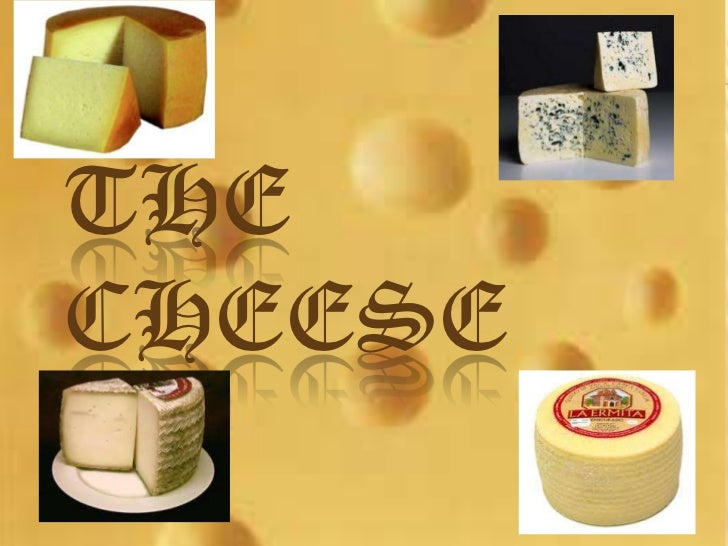 THECHEESE