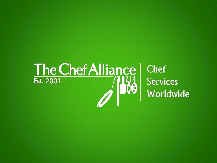Only National provider of Chef Experiences for the Retail