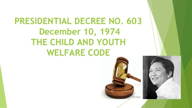 juvenile laws in ph Legal services india creates a platform for free legal services, supreme court judgments, case laws, legal articles and lawyers in india.