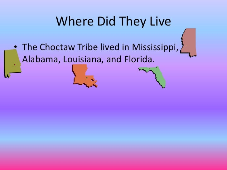 choctaw tribe essay Free essay: when a choctaw tribal member became terminally ill, it was common practice for the medicine man to inform the family of impending death (swanton.