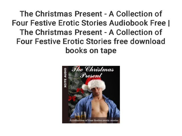 Erotic stories christmas gift