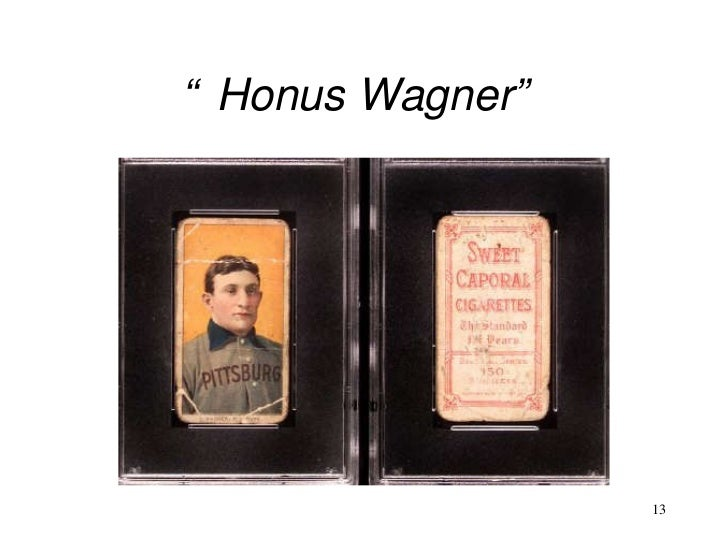 Honus and Me Summary