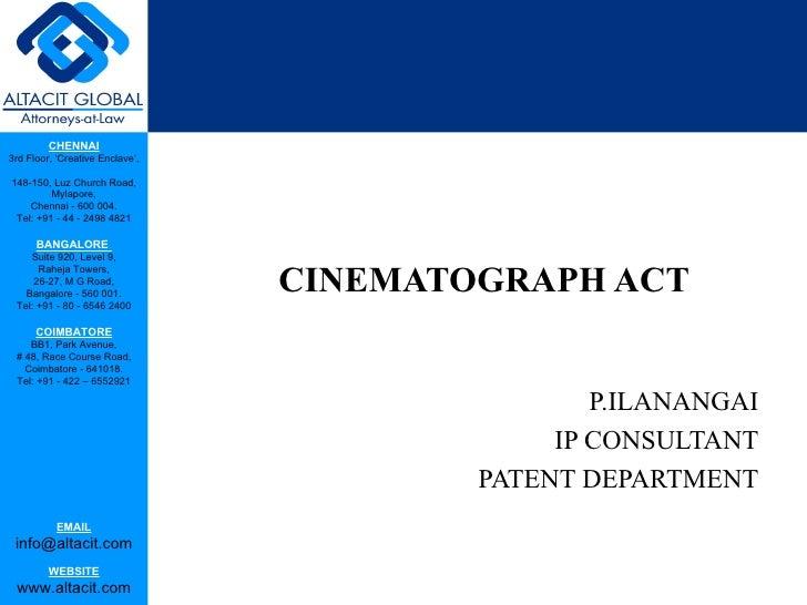CHENNAI3rd Floor, 'Creative Enclave',148-150, Luz Church Road,         Mylapore,    Chennai - 600 004. Tel: +91 - 44 - 249...
