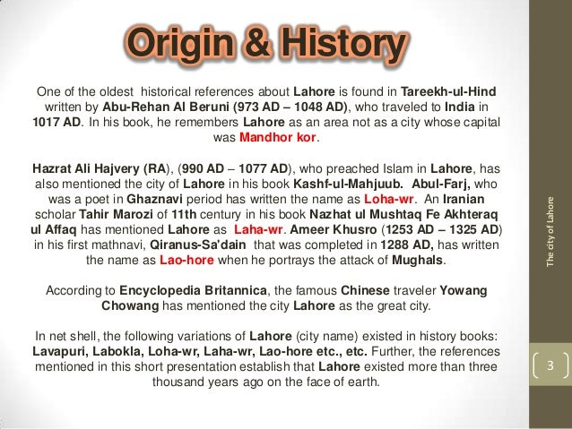 Lecture 08 Topic History Of Pakistan Ii 712ad 1526ad Ppt