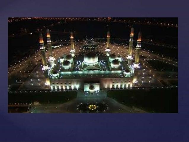 The city of sana'a