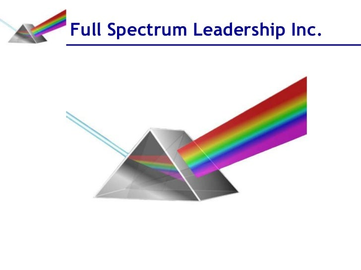 Full Spectrum Leadership Inc.