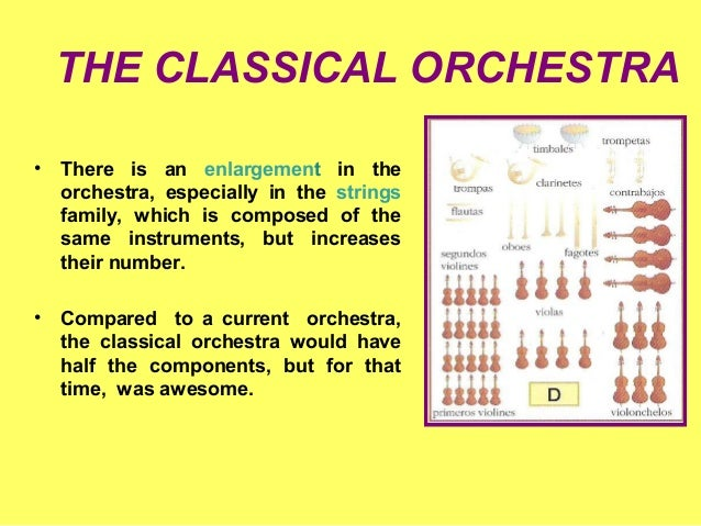 a shift from the baroque era to the classical era in music Learn more about the duties and responsibilities of composers during the baroque and classical periods and other pertinent information  baroque music has unity of .