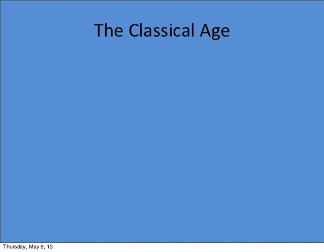 Introduction to Classical Music/History