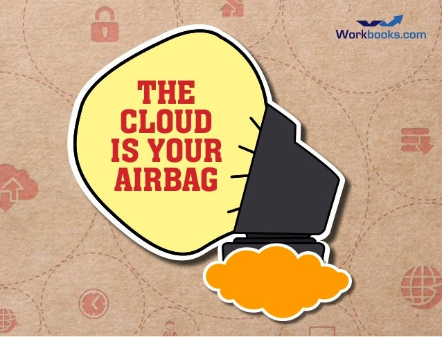 The Cloudis yourairbag