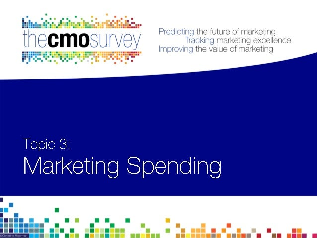 Marketing spend on mobile expected to 160% in three years 20 B2B Product B2B Services B2C Product B2C Services Marketing b...
