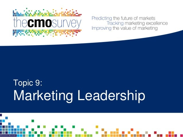 Marketplace Growth Spending Performance Social Media Mobile Jobs Organization Leadership Analytics Marketing leadership ga...