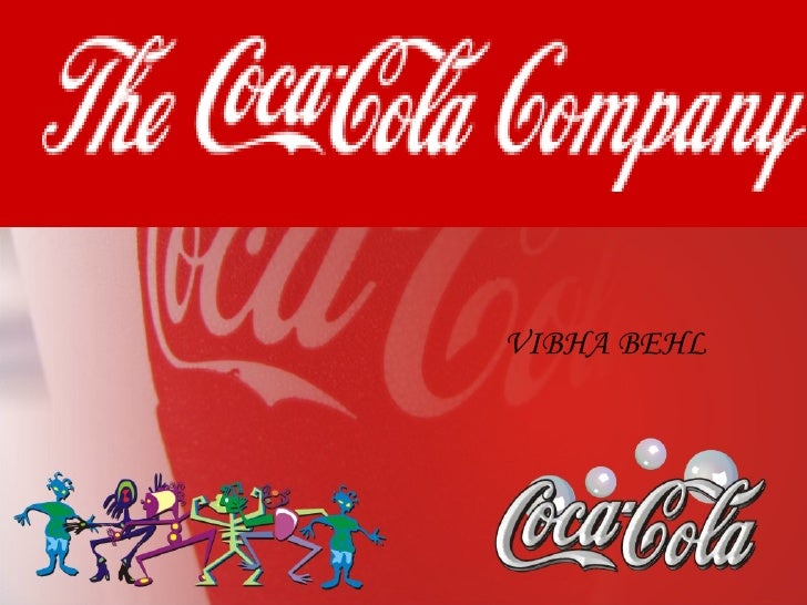 The coca cola company coke gets back to business