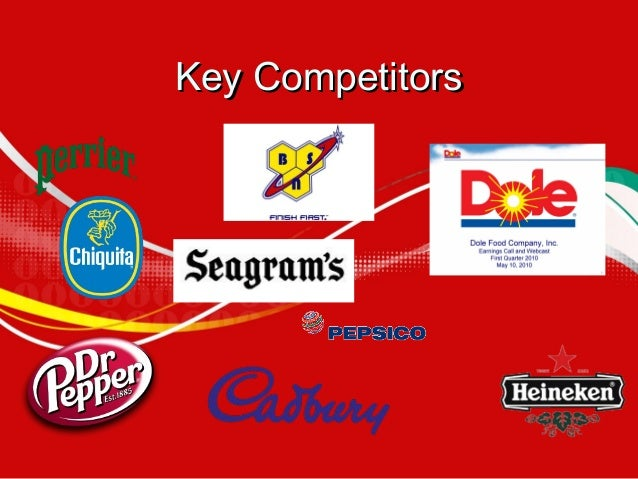 analysis of the coca cola company December 30, 2010 research paper on coca cola research paper on coca cola company introduction the coca-cola company limited is the world's largest beverage company and is the leading producer and marketer of soft drinks.