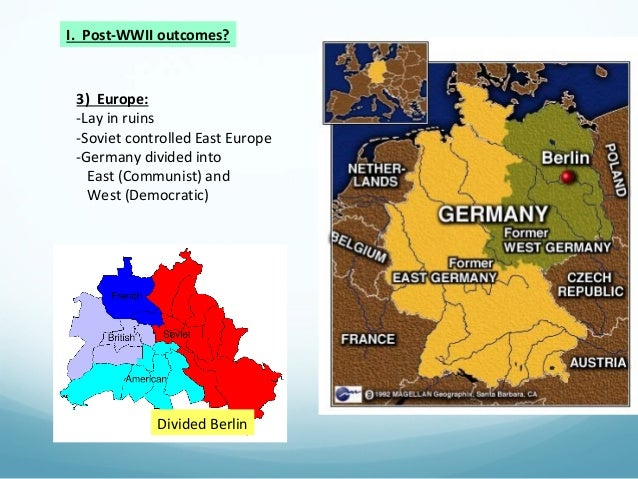 Map Of Germany Quiz.Top 10 Punto Medio Noticias Map Of Europe During Cold War Quiz