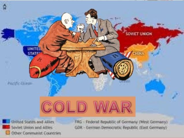 Cold War скачать торрент - фото 11