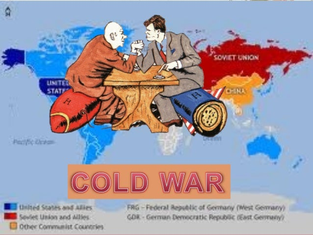 a change of the system of alliances after the cold war Institutional assets and adaptability: nato after the cold war celeste a wallander what happens to alliances when their precipitating threats disappear as the unrivaled power in the post-cold war system, will determine which institu.